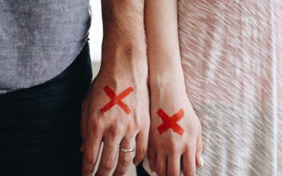 3 razones del divorcio entre los españoles