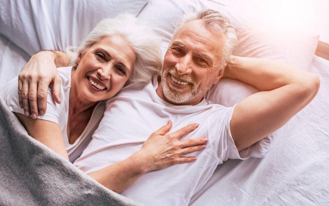 pareja 50 años